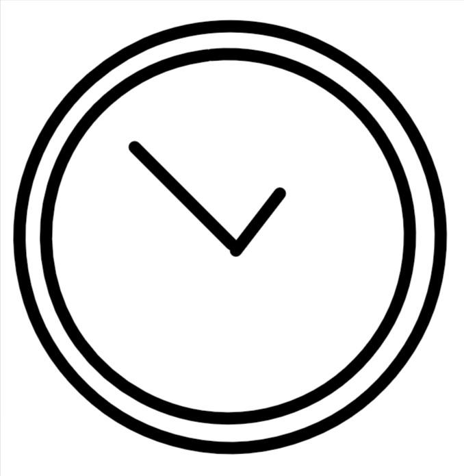 Zeit, Uhr